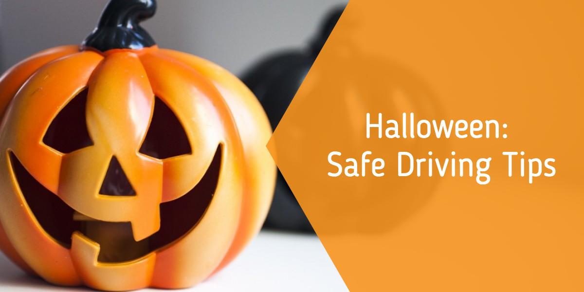 Halloween Safe Driving Tips