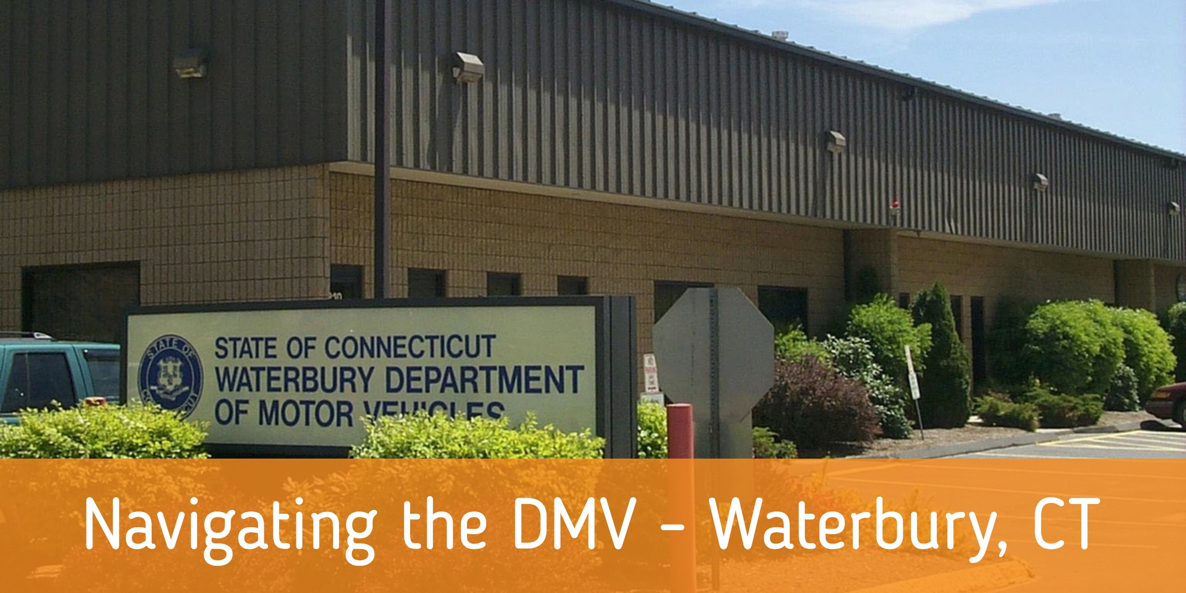 Learn awesome new things ct dmv for Department of motor vehicles waterbury ct