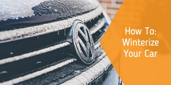 How To: Winterize Your Car