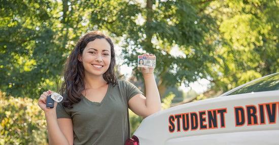 Rachel Holding License